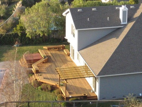 4 Signs Your Home Deck Needs Attention