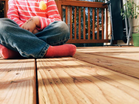 How To Choose The Right Kind Of Deck For Your Backyard?