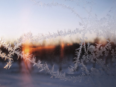 5 Winter Issues to Watch For In Your Home