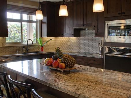 Kitchen Planning Tips