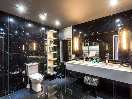 4 Tips For Your Custom Bathroom Remodeling Project