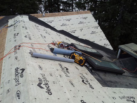 How To Find Out if You Need A New Roof Or A Roof Repair?