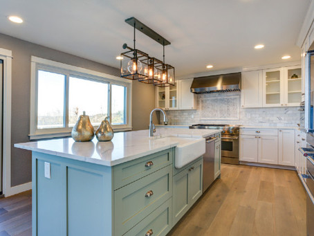 Best Ways to Invest in the Remodeling of Your Kitchen