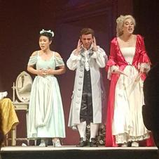 Figaro, Marriage of Figaro, Mozart