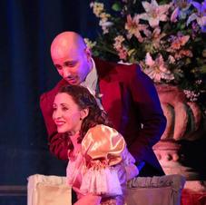 Lescaut, Manon Lescaut, Puccini