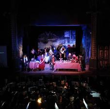 Colline, Boheme, Puccini
