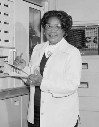 NASA Set To Honor 'Hidden Figure' Mary W. Jackson