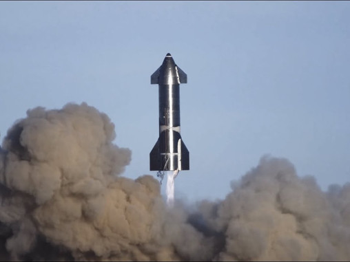 When Will SpaceX Launch Starship On An Orbital Flight?