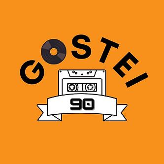 Gostei 90_Logo