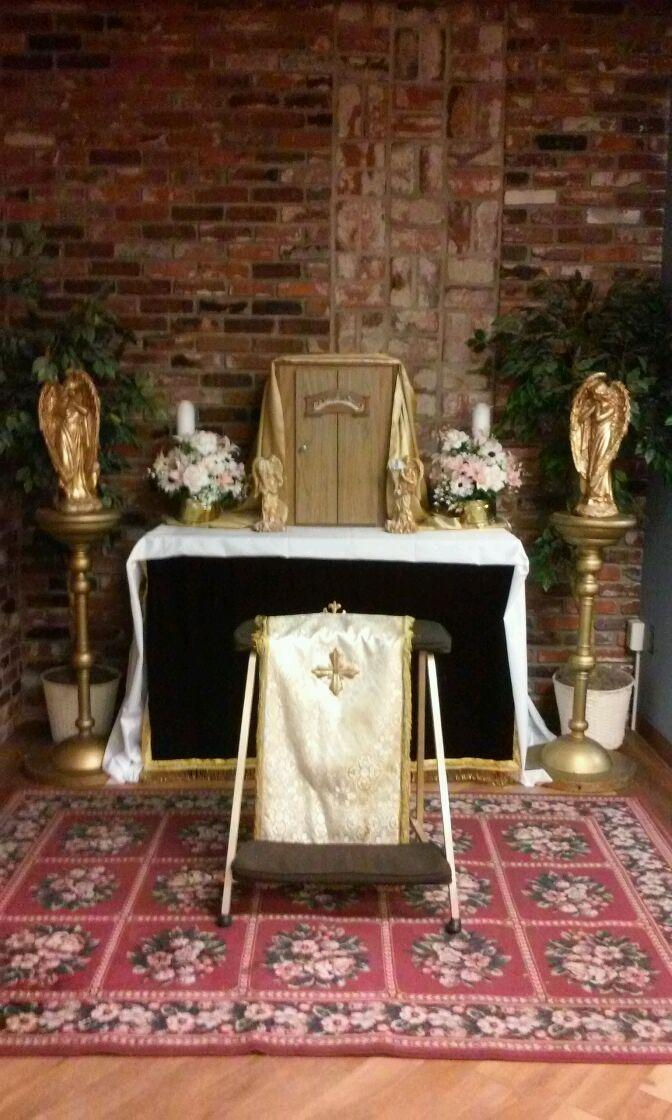 The Altar of Repose at St. Mary Magdalene's 2015.jpg