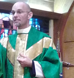 Preaching the Homily