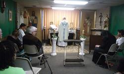 The Offertory Prayer