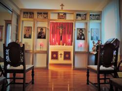 St. Joseph's Monastery Chapel