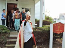 Bishop Victor
