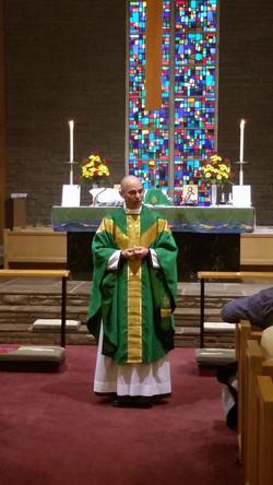 Father Joseph Thomas