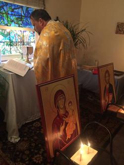 Resurrection Divine Liturgy