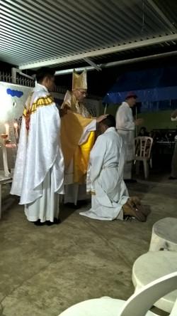 Ordination of Fr. Seraphim