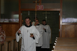 The Processional