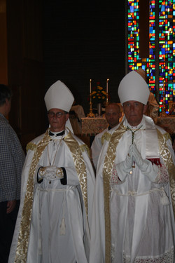 The Co-Consecrators