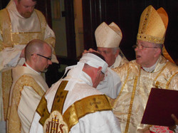 Anointing of the Crown