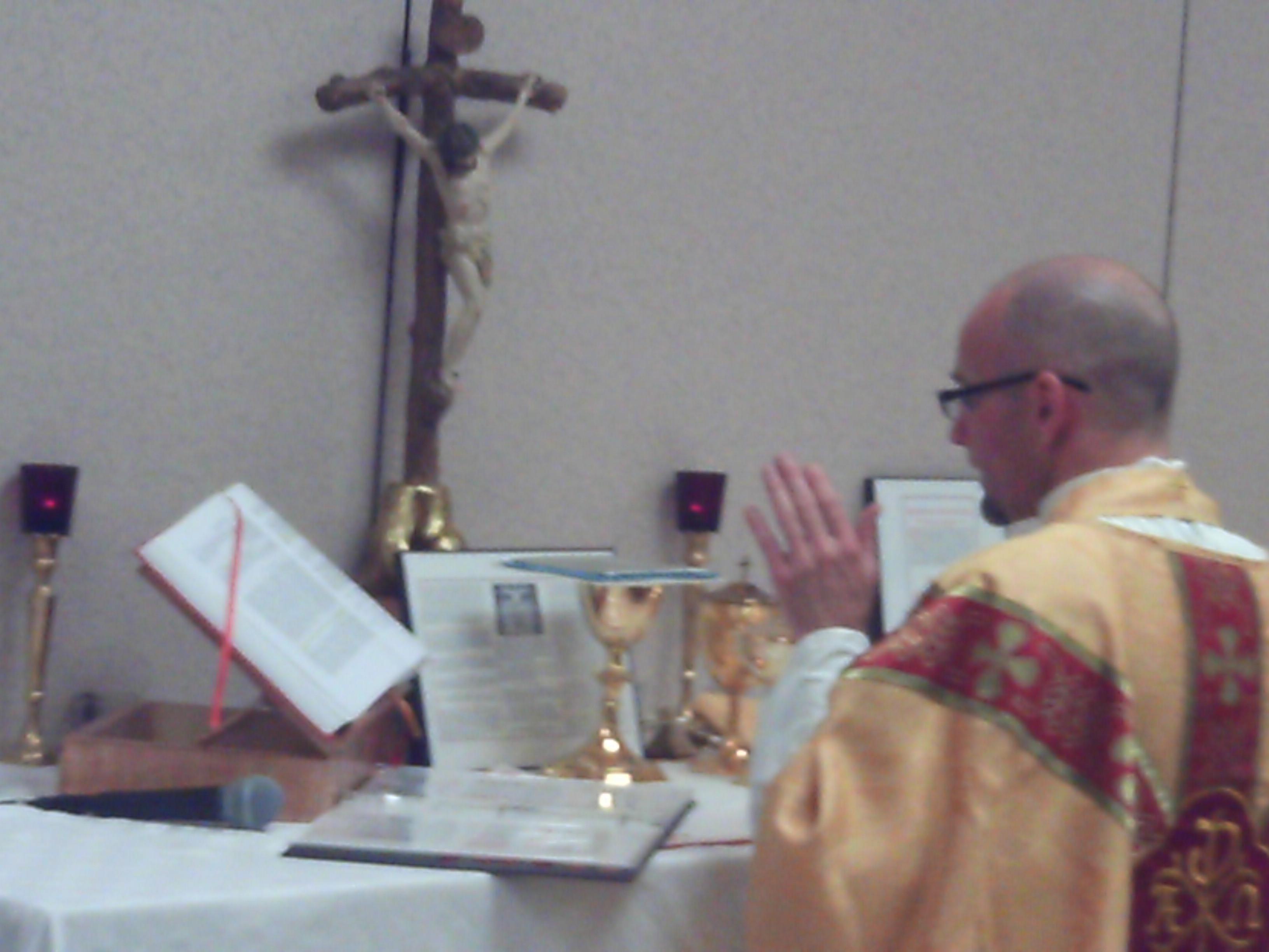 Father Thomas