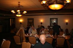 The Dinner Reception for Bp. Joseph