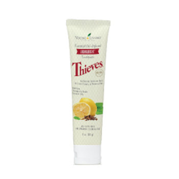 Thieves盜賊清香潔亮牙膏 Thieves AromaBright Toothpaste