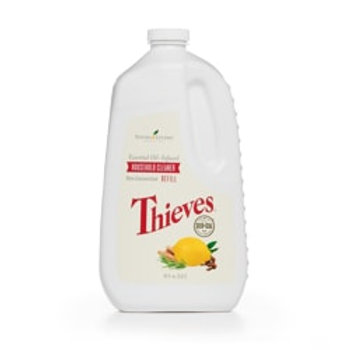 Thieves盜賊家居清潔液補充裝 Thieves Household Cleaner Refill 1.8L