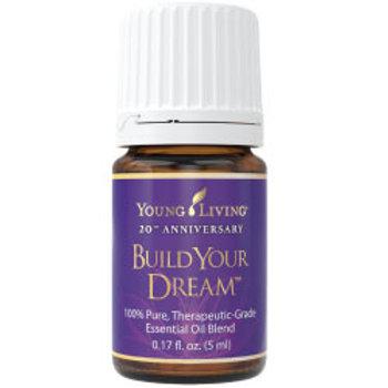 Build Your Dream複方精油 Build Your Dream™ Essential Oil Blend