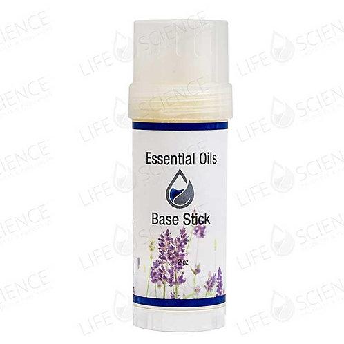 Essential Oil Base Stick