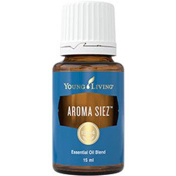 Aroma Siez複方精油 Aroma Siez Essential Oil Blend 15ml