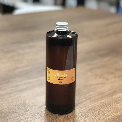 Grapeseed Oil 葡萄籽油 (500 ml)