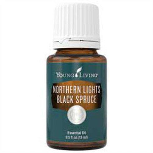 北極光黑雲杉精油 Northern Lights Black Spruce 15ml