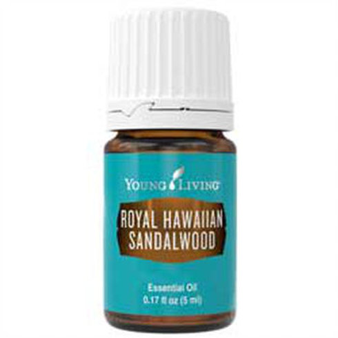 皇家夏威夷檀香精油 Royal Hawaiian Sandalwood 5ml