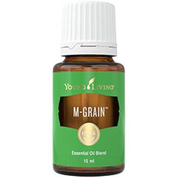 M-Grain複方精油 M-Grain Essential Oil Blend 15ml