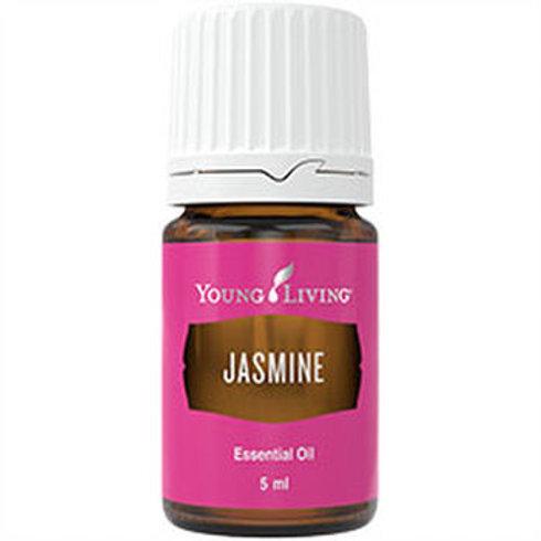 茉莉精油 Jasmine 5ml