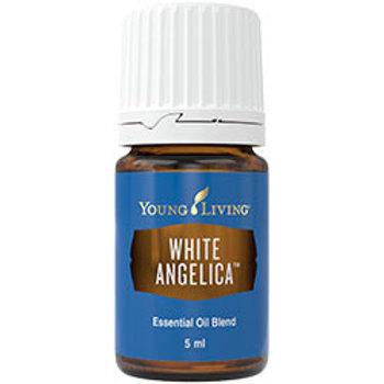 White Angelica複方精油 White Angelica Essential Oil Blend 5ml