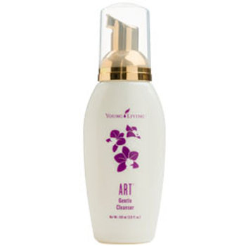 ART泡沫潔面液 ART Gentle Cleanser