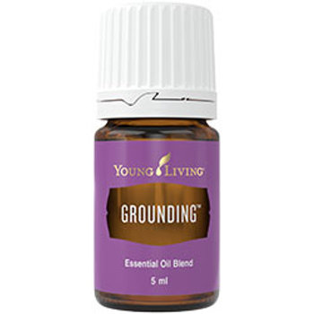 Grounding複方精油 Grounding Essential Oil Blend 5ml