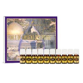 聖經精油套裝 Oils of Ancient Scripture