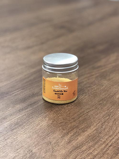 Candelilla Wax 堪地利拉蠟 (30g)