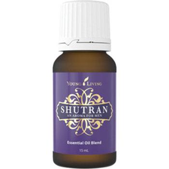 Shutran複方精油 Shutran™ Essential Oil Blend 15ml