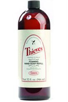 Thieves盜賊潔手泡沫補充裝 Thieves Foaming Hand Soap Refill 946ml