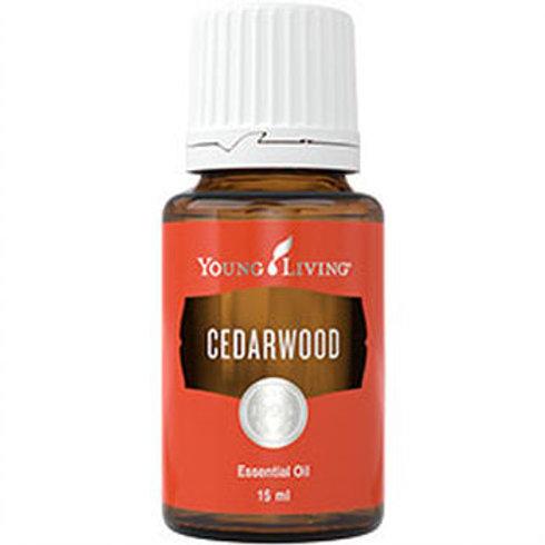 北非雪松精油 Cedarwood 15ml