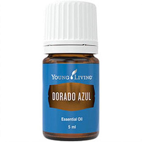 山香精油 Dorado Azul 5ml