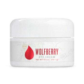 枸杞精華保濕亮澤眼霜 Wolfberry Eye Cream