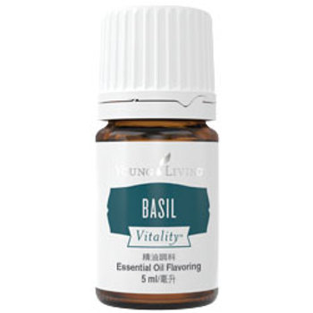 羅勒精油調味料 Basil Vitality™ 5ml