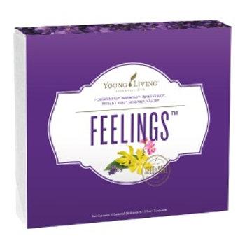 Feelings Kit精油套裝 Feelings Kit - Essential Oil Collection