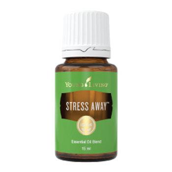 Stress Away複方精油 Stress Away Essential Oil Blend