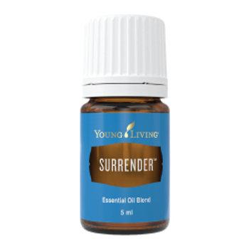Surrender複方精油 Surrender Essential Oil Blend 5ml